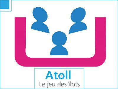 Atoll, le jeu des îlots