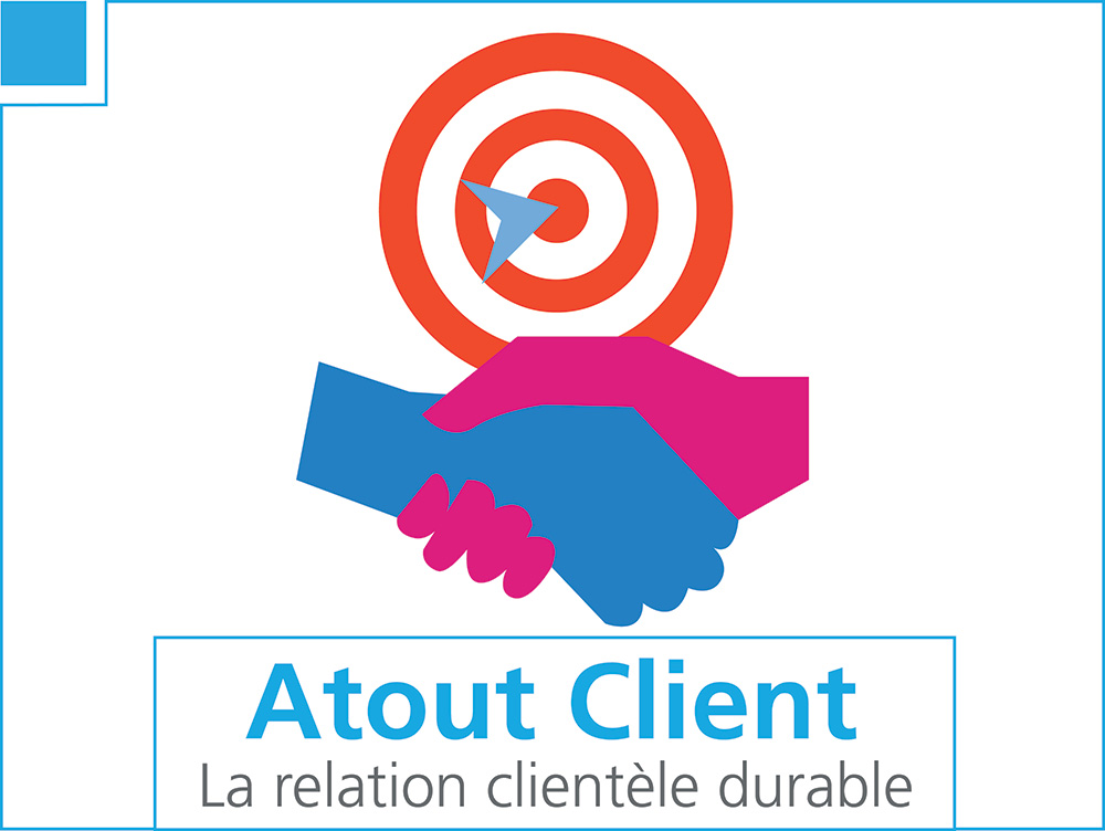 Atout Client, la relation clientèle durable