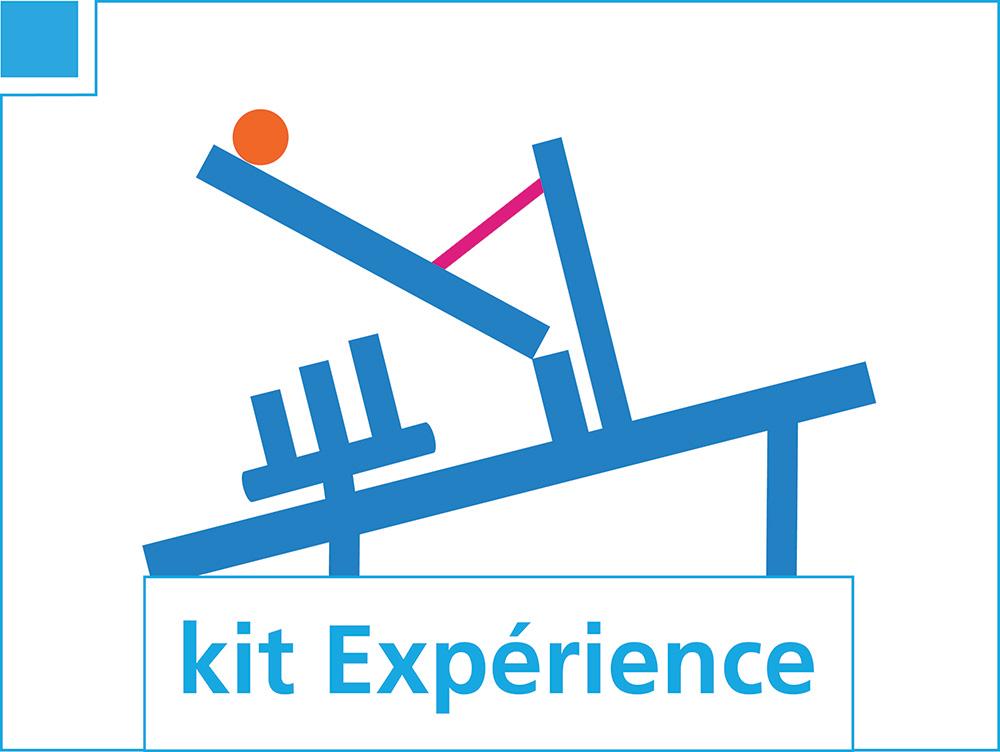 Kit Expérience
