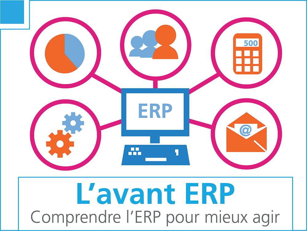 L'Avant ERP
