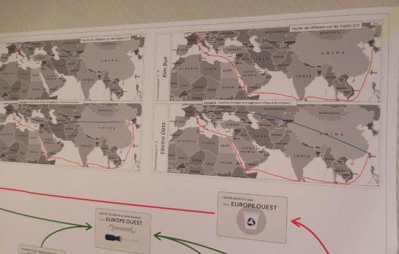 Logistica, le jeu de la Supply Chain