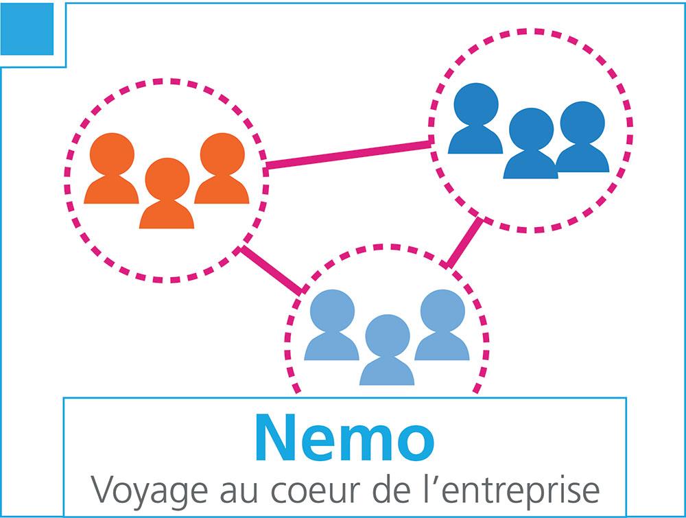 Nemo, Voyage au cœur de l'entreprise