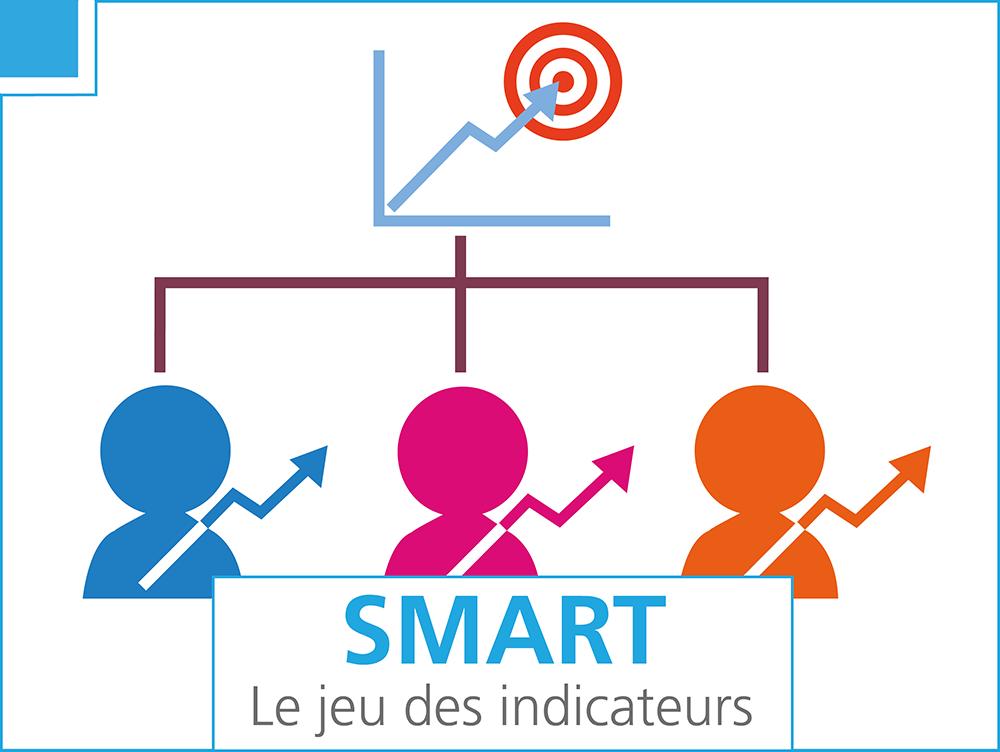 SMART, le jeu des indicateurs