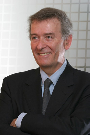 Michel GREIF