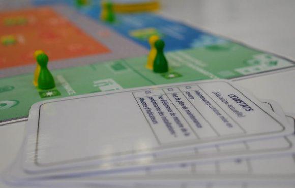 Certif'ISO, le jeu de la Norme ISO 9001®