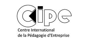 Création du logo du CIPE en 1985