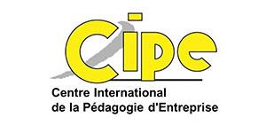 Refonte du logo du CIPE en1990