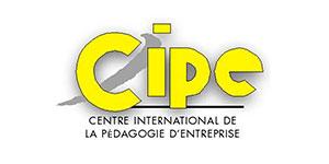 Refonte du logo du CIPE en 1998