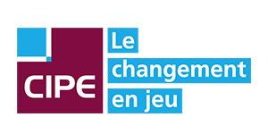 Refonte du logo du CIPE en 2012