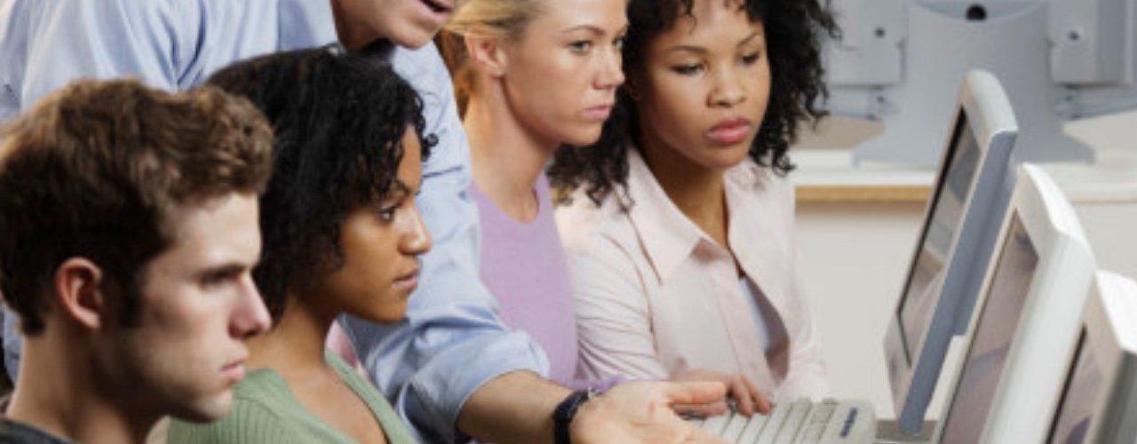 ERP pédagogique en ligne