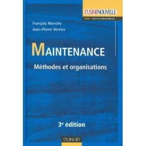 Maintenance, méthodes et organisations