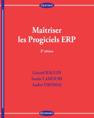 Maitriser les progiciels ERP