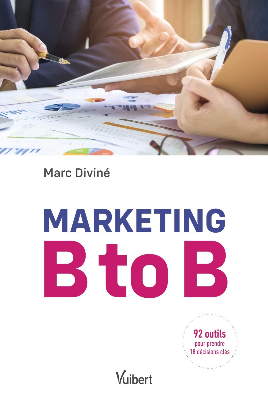 Marketing b to b 92 outils