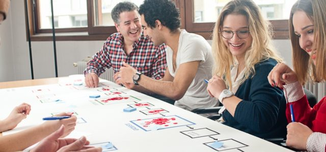 L'offre de jeux, de formations et de créations sur-mesure du CIPE