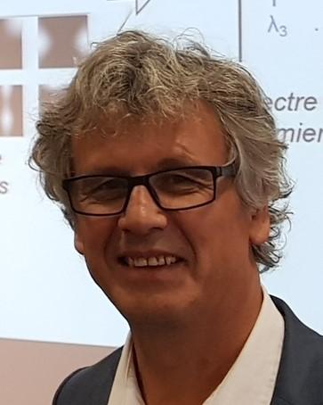 Maurice Pillet