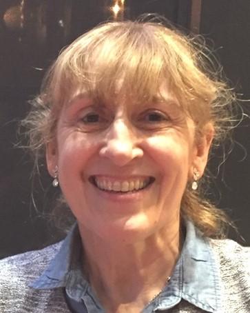 Isabelle OGGERO