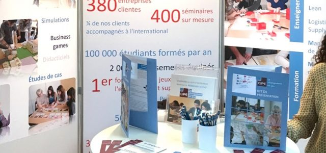 Salon RH Paris 22 – 23 et 24 septembre 2020