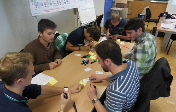 Le jeu du Lean Construction – Manufacturing