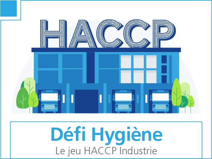 Défi Hygiène Industrie