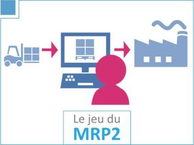 Le jeu du MRP2