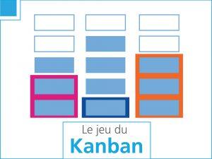 Le jeu du kanban